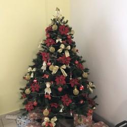 Vianočný čas sa blíži